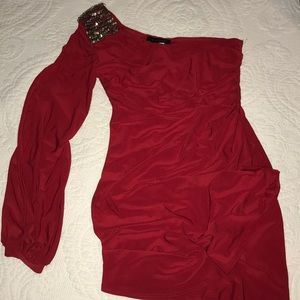 Res formal dress